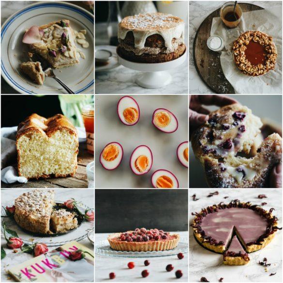 9 propozycji wielkanocnych na słodko i nie tylko 10