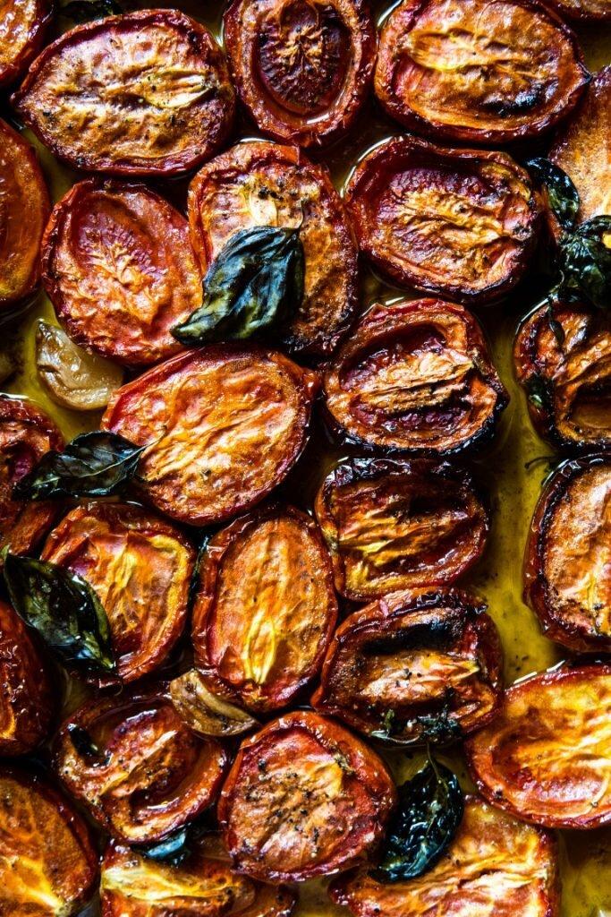 Konfitowane pomidory w oliwie z oliwek 7